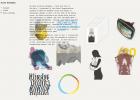 אתר וורדפרס למעצבת אליסה גויחמן