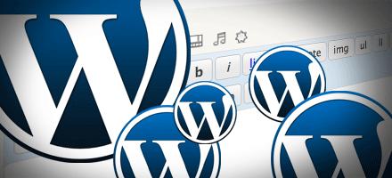 וורדפרס מערכת ניהול תוכן